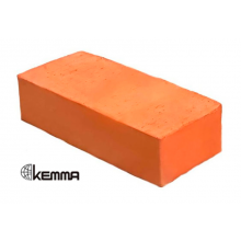 Полнотелый кирпич Кемма